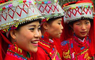 5 Razones Para Conocer en Magníficos Viajes a las Etnias Chinas!!!