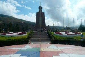 sitios turísticos de Ecuador oriente