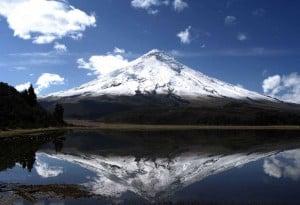 sitios turísticos de Ecuador costas
