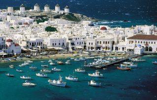 3 Maneras Seguras de Tener Hospedaje y Transporte al Visitar las Islas Griegas!!!