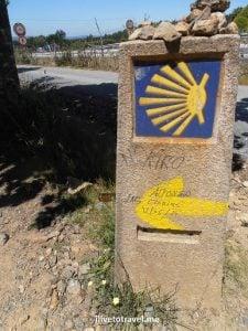 Camino de Santiago 4