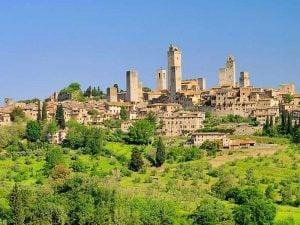 atracciones turísticas de Italia