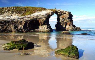 20 Sitios que Debe Visitar a la Hora de Programar un Viaje a Galicia y Asturias