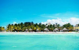 Conozca 6 de las Mejores Playas de México para Disfrutar al Máximo!!!