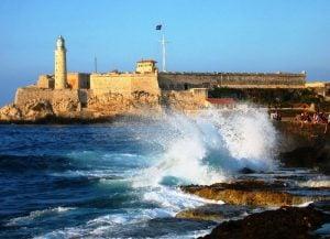 Lugares Historicos de Cuba