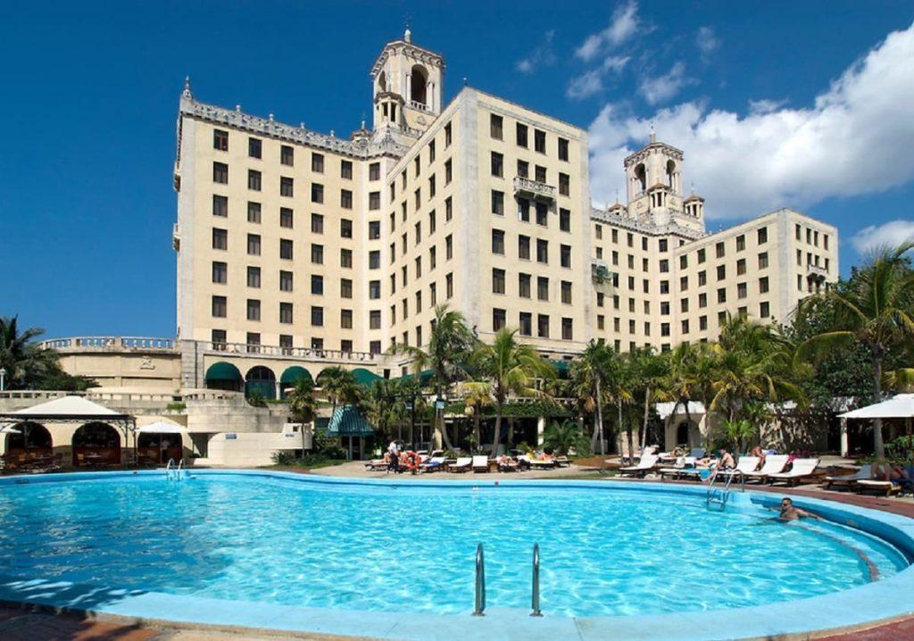 Hoteles de Cuba