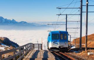 Las 10 más Bellas y Mejores Ciudades para Visitar en Tren Italia