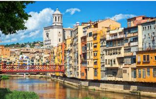 5 Excelentes Lugares de Interés Turístico para Visitar en Cataluña