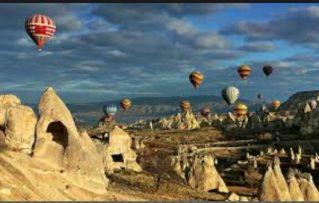 5 Atracciones Turísticas Mejor Valoradas de Capadocia en Turquía