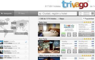 ¿Cómo Encontrar la Mejor Oferta de Hotel y Vuelos con Trivago?