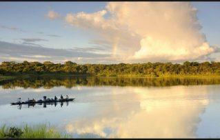 5 Detalles Resaltantes sobre Visitar el Amazonas en Ecuador