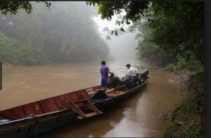 Visitar el Amazonas en Ecuador