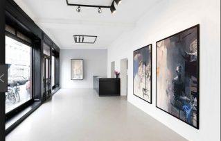 12 Galerías de Arte en Chile para Visitar y Disfrutar