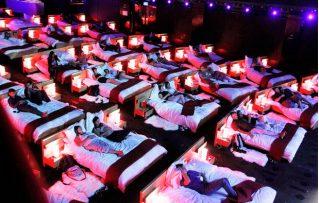 Viaja y Conoce los 12 Cines mas Increíbles del Mundo