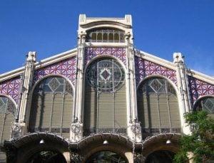 Disfrutar de las atracciones turísticas en Valencia