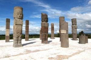 Disfrutar de Sitios Turísticos del Estado de Hidalgo