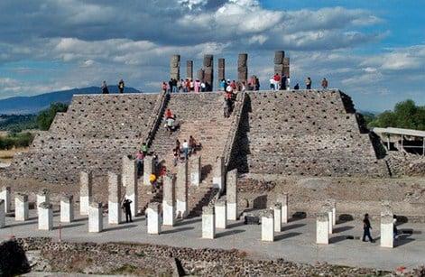 Conocer los Sitios Turísticos del Estado de Hidalgo