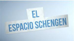 Espacio Schengen para mexicanos