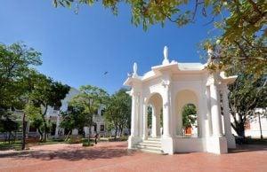 Conocer Sitios Turísticos en Santa Marta