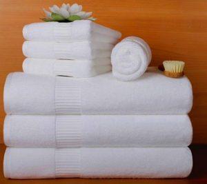 Textiles de Hotel sabanas