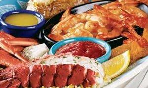 redlobster menu canada