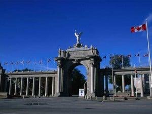 sitios turisticos de canadá montreal