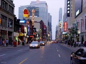 lugares turisticos de Canada para visitar