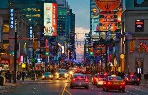 lugares turisticos de Canada vancouver
