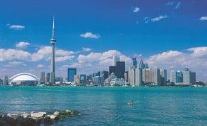 Tourism Canada covid