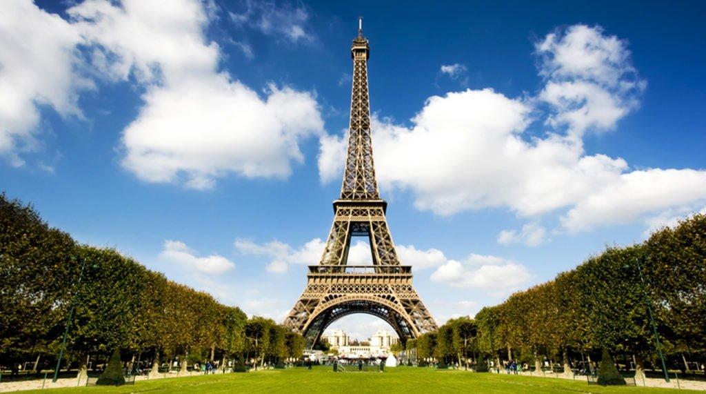 mejores lugares del mundo 10 Mejores Lugares Tursticos De Francia El Destino Popular