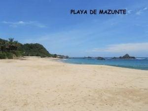 mejores playas de México para niños