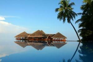 turismo en Maldivas covid