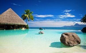 turismo en Maldivas coronavirus