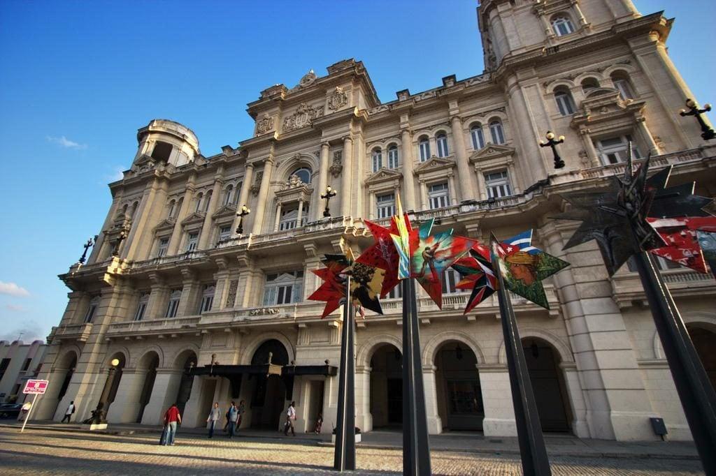 museos de Cuba
