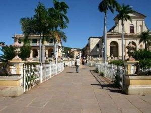 Principales Lugares Historicos de Cuba