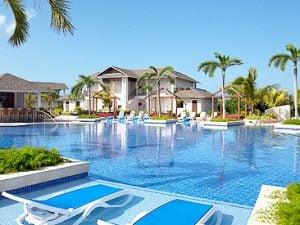 Hoteles de Cuba en la habana