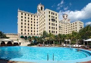 Hoteles de Cuba varadero
