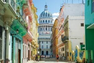 Cuba la habana vuelos