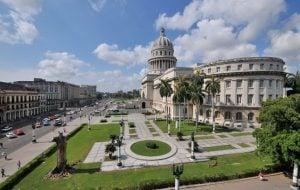 Cuba la habana turismo