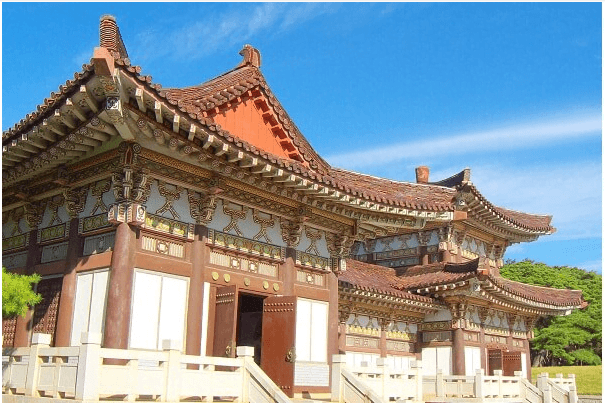 Cuales son los sitios turisticos de corea del nortedel norte