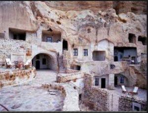 Atracciones Turísticas de Capadocia en Turquía