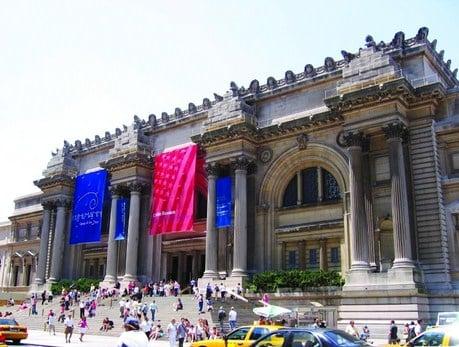 Visitar museos de Nueva York
