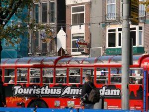 Que hacer Amsterdam para comer