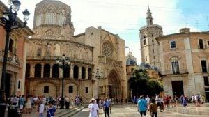Mejores atracciones turísticas en Valencia