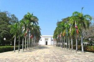 Disfrutar de Sitios Turísticos en Santa Marta