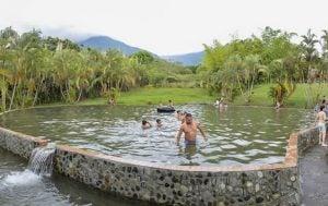 Visitar los sitios turísticos en Valle de Cauca