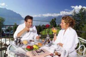 Mejores sitios para el turismo de salud