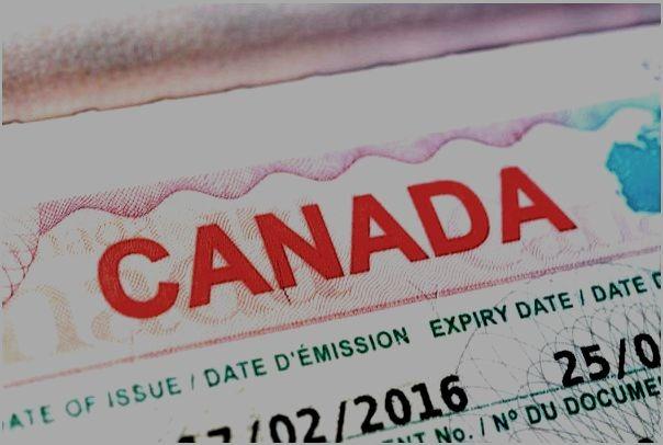 visado eta Canada
