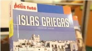 Guía de Viaje España