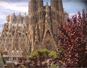 Viajes a España desde Colombia